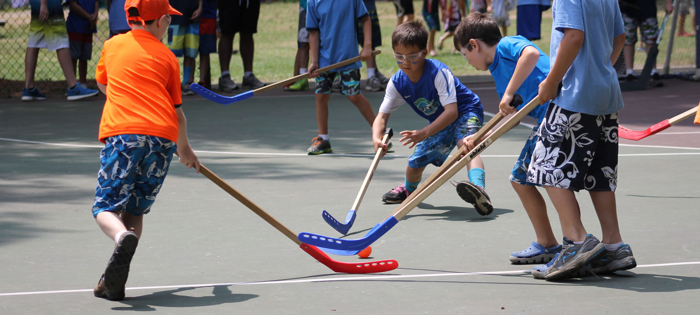 eagle st hockey