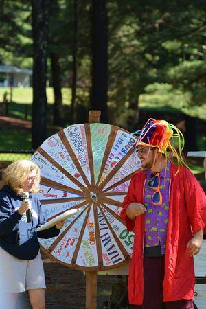 2017 Wacky Wheel Wk1