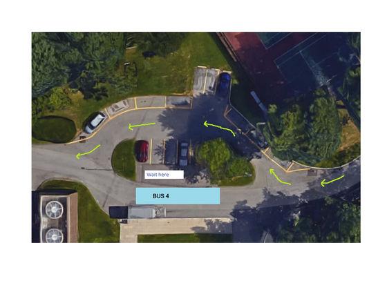 Astro Stop Location